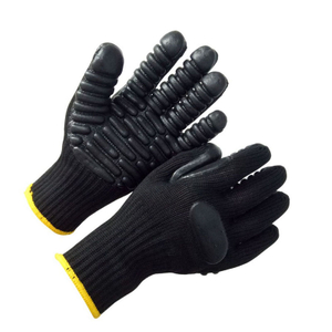 Mechanical Anti Vibration Glove