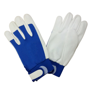 Pig leather gloves HLP440
