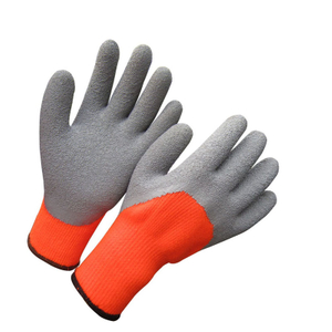 Watertight Winter work glove HKL631