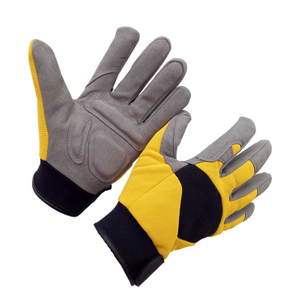 Padded Mechanic glove